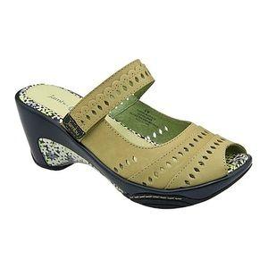 Jambu Touring Perforated Shoes